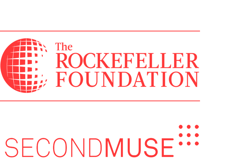 Rockefeller Foundation / SecondMuse