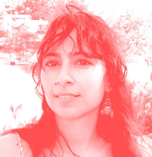 Claudia Peña